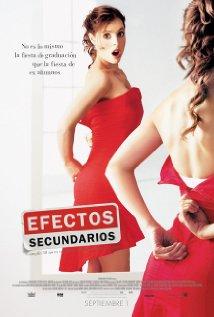 Efectos secundarios (2006) cover