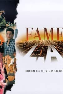 Fame L.A. (1997) cover