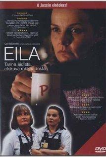 Eila (2003) cover