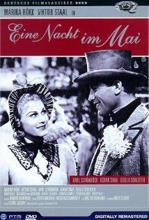 Eine Nacht im Mai (1938) cover