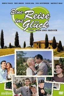 Eine Reise ins Glück (1958) cover