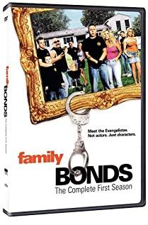 Family Bonds 2004 poster
