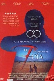 El 7º día (2004) cover