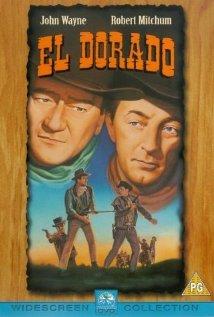 El Dorado (1966) cover