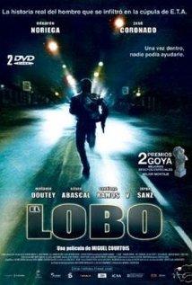 El Lobo (2004) cover