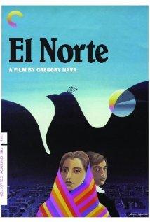 El Norte (1983) cover