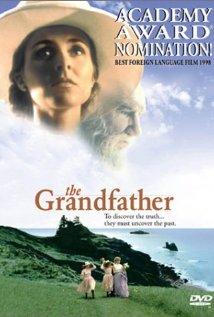 El abuelo (1998) cover