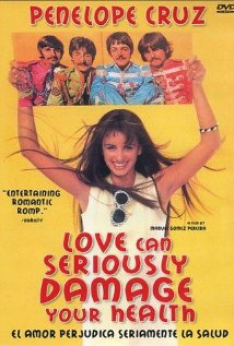 El amor perjudica seriamente la salud (1996) cover
