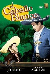 El caballo blanco (1962) cover