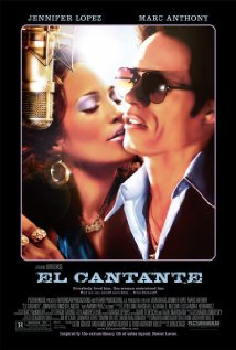 El cantante (2006) cover