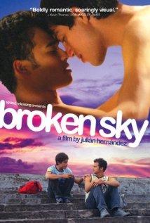 El cielo dividido (2006) cover