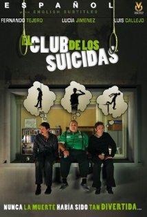 El club de los suicidas (2007) cover