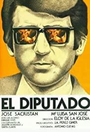 El diputado (1978) cover