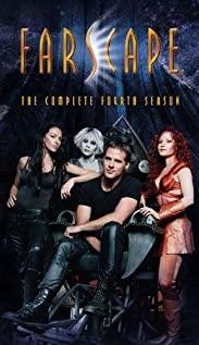 Farscape (1999) cover