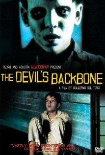 El espinazo del diablo (2001) cover