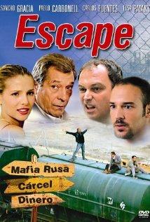El furgón (2003) cover