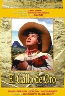 El gallo de oro (1964) cover