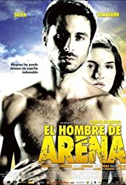 El hombre de arena (2007) cover