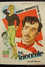 El inocente (1956) cover