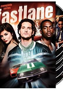 Fastlane (2002) cover