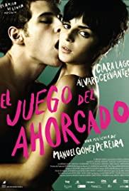 El juego del ahorcado (2008) cover
