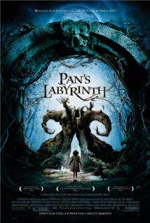 El laberinto del fauno (2006) cover