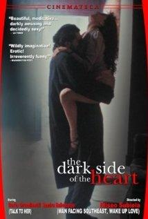 El lado oscuro del corazón (1992) cover