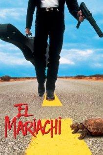 El mariachi (1992) cover