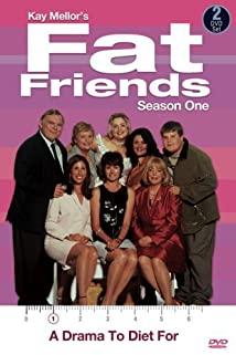 Fat Friends 2000 poster
