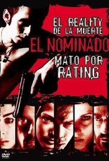 El nominado 2003 poster