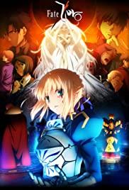 Fate/Zero (2011) cover
