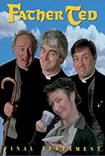 Father Ted (1995) cover