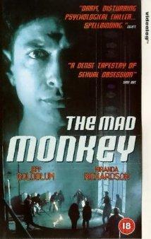El sueño del mono loco (1989) cover
