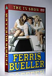 Ferris Bueller (1990) cover