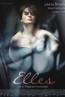 Elles (2011) cover