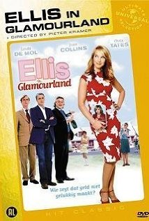 Ellis in Glamourland (2004) cover