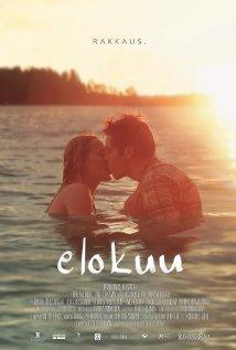 Elokuu (2011) cover