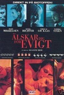 Elsker dig for evigt 2002 poster