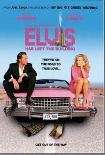 Elvis Has Left the Building (2004) cover