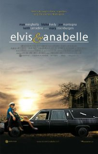 Elvis and Anabelle (2007) cover