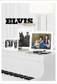 Elvis by the Presleys (2005) cover