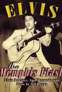 Elvis: The Memphis Flash (2005) cover