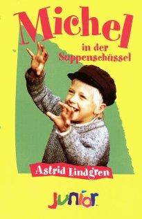 Emil i Lönneberga (1971) cover
