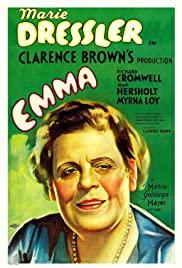 Emma (1932) cover