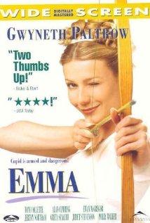 Emma (1996) cover