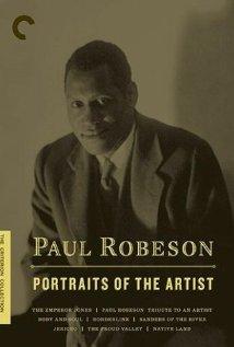 Emperor Jones (1933) cover