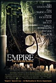 Empire (2002) cover