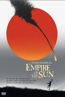Empire of the Sun (1987) cover