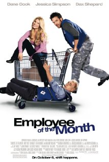 Employee of the Month 2006 poster