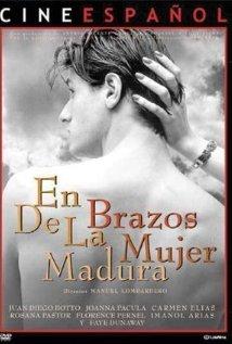 En brazos de la mujer madura (1997) cover